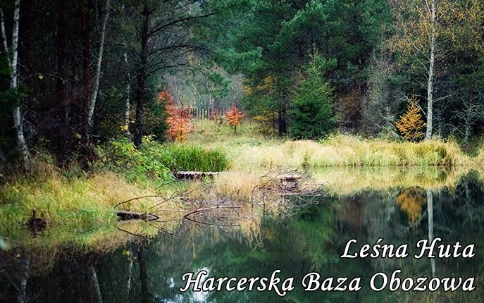 Leśna Huta
