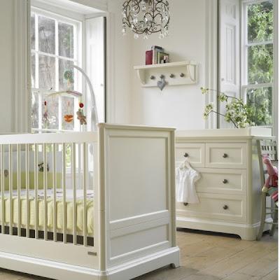 Decorar la habitaci n del beb - La habitacion del bebe ...