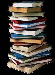 Libros de ocasión...casi nuevos
