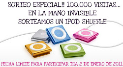 ¡¡ SORTEO EN LA MANO INVISIBLE !!