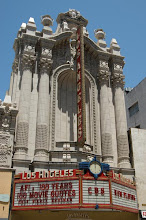 LOS ANGELES THEATRE: 615 S. Broadway