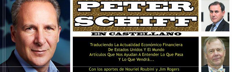 Peter Schiff en Español