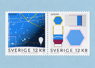 Sweden Europa 2009 Astronomy