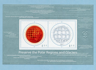 Norway 2009 Preserve the Polar Regions
