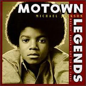 Michael Jackson - Motown Legends: Michael Jackson