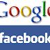 Facebook Revenue & Google Revenue Comparison