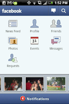 best app for fb chat android