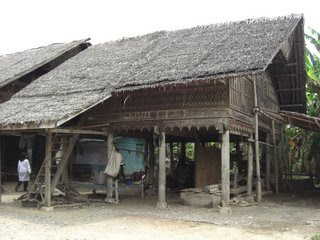 Vernacular Architecture on Archi Nusantara   Rumoh Aceh   An Indonesian Vernacular Architecture
