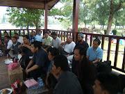 Pengurus dan anggota PCIM Kuala Lumpur