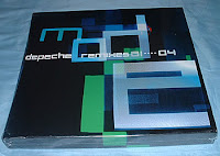 Depeche Mode Remixes 81-04 Vinyl Box Set