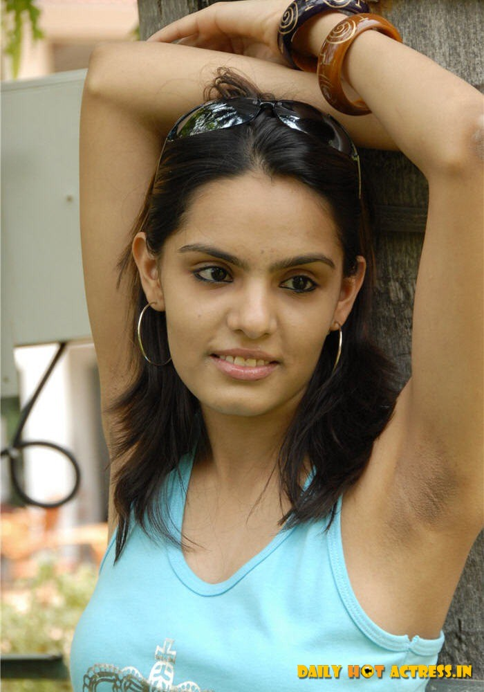 girls sexy underarms