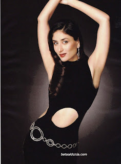 Kareena Kapoor Hot Armpit Pictures