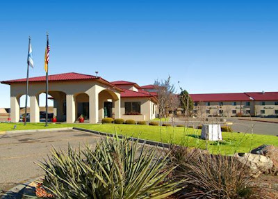 Comfort Inn Las Vegas Hotel, New Mexico