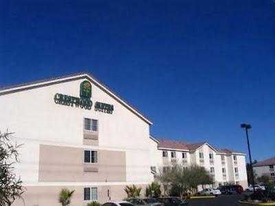 Crestwood Suites Las Vegas Flamingo Hotel