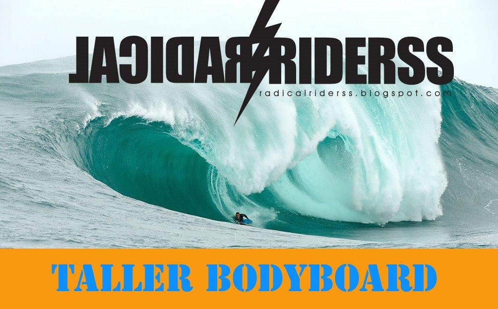 Taller Radical Riderss