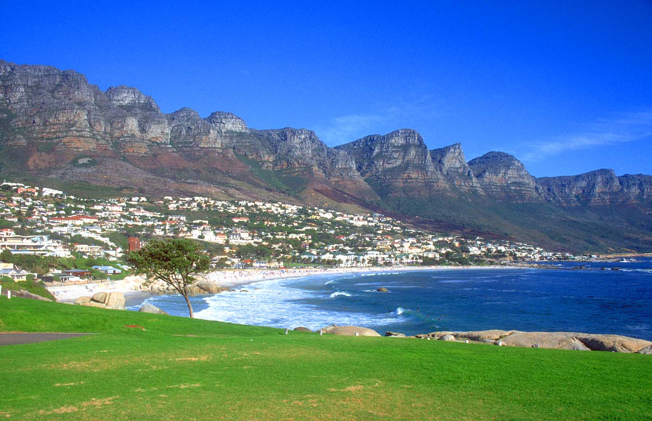 travel destinations south africa