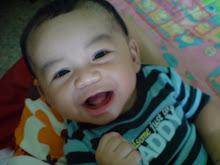 Muhammad Akhil Hakimi ( 2 June 2008)