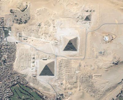Great Wonder Pyramid