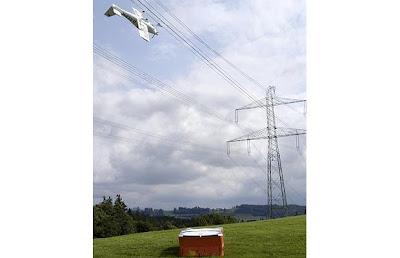 plane pylons
