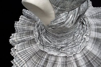 odd dress