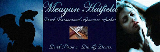 Meagan's Online Musings