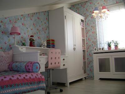 Little sweet things zolderkamer foto 39 s - Tiener slaapkamer stijl ...