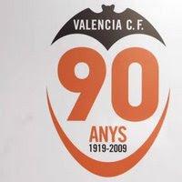 Logotipo del 90 aniversario