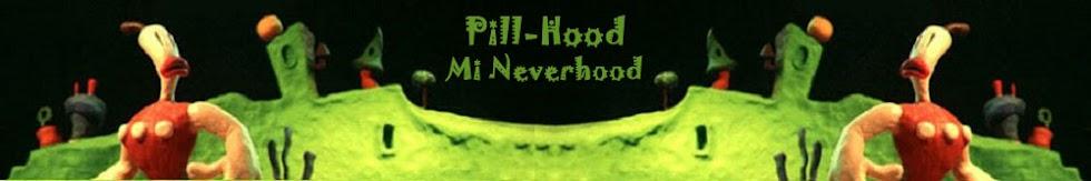 Pill-Hood