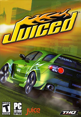 Download Juiced   PC