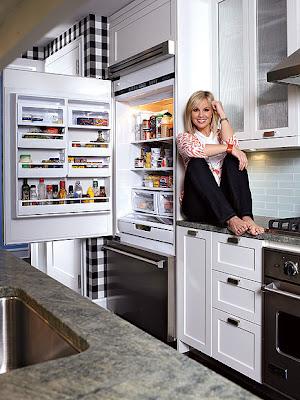Cocinas de famosos interiores por paulina aguirre blog - Cocinas de famosos ...