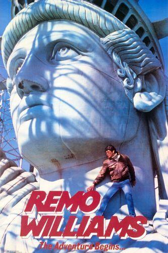 Remo Williams: The Adventure Begins full movie