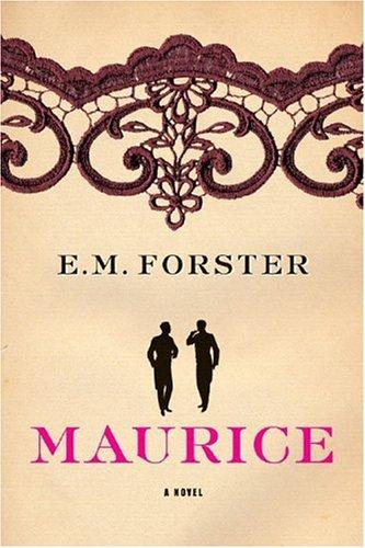 Maurice, E.M. Forster, literatura gay
