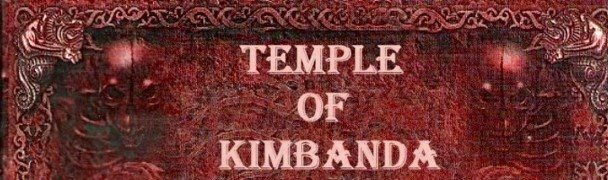 Temple of Kimbanda