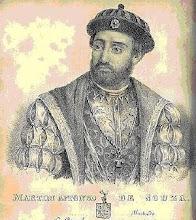 Pero Lope de Sosa 1531