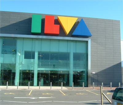 Ilva Furniture Store Uk