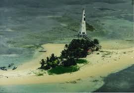 [PIC+] Pesona Pulau Beras Basah Bontang. Beras+basah