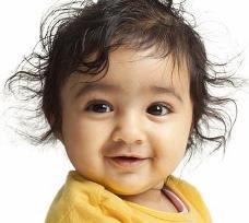 Bila Rambut Anak Rontok, Mungkin Ini Penyebabnya
