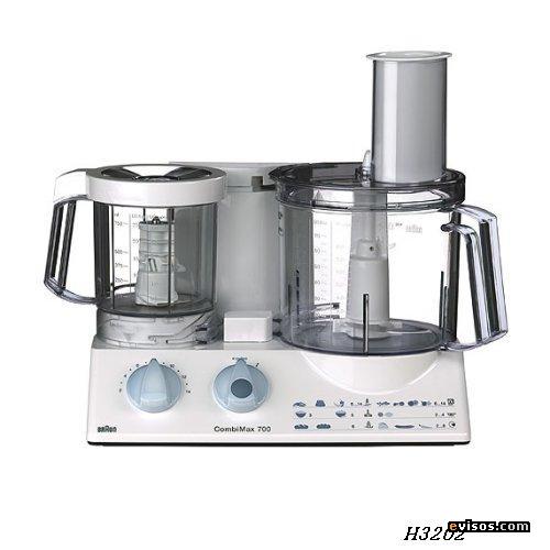 Venta de electrodomesticos electrodomesticos - Miglior robot da cucina professionale ...