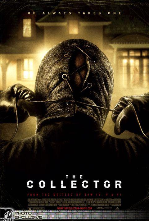 TheCollectorposter - En son hangi filmi izlediniz ve Ka� Puan Veriyorsunuz..
