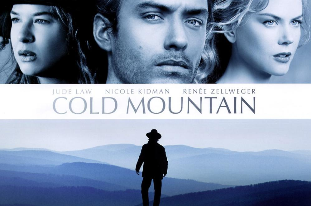 Cold mountain dvd extras
