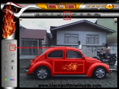 Baixar Blog Download Tuning Car Studio Portable