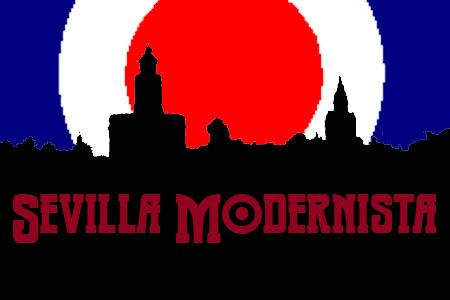Sevilla Modernista