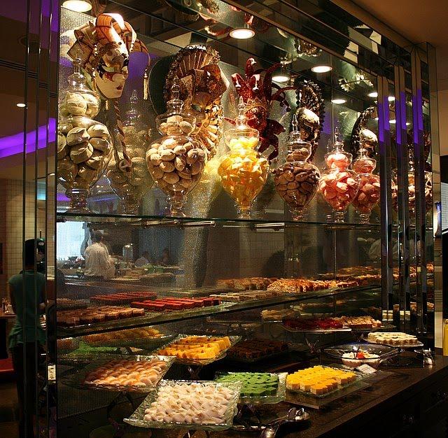 Spice market restaurant Penang...