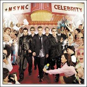 'N Sync (atau *NSYNC) - boy band