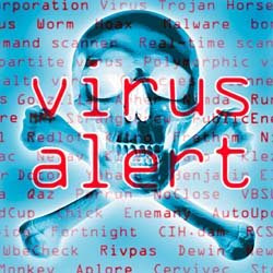 Computer Virus Warning! (Genuine)