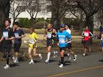 10 KM RACE