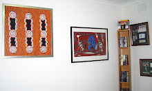 New Aboriginal Works in the Library