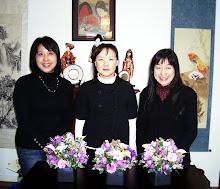 Six Flowers !!