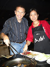 Taiwan BBQ