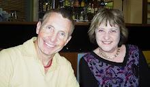 Dinner with sister Deborah